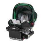 Custom Click Connect Graco Travel System