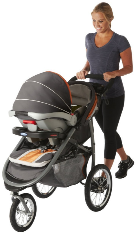 Best Car Seat/Stroller Combo - Travel Wherever You Want
