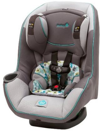 Safety 1st Advance SE 65 Air Plus Convertible Car Seat