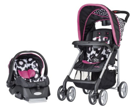Best Car Seat Stroller Combo Travel Wherever You Want