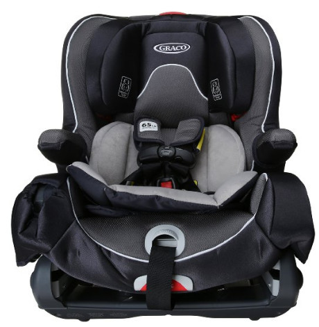 Graco SmartSeat All-in-One Car Seat