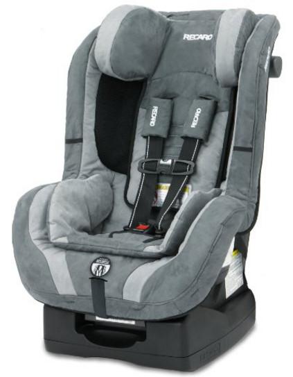 RECARO 2015 Proride Convertible Car Seat