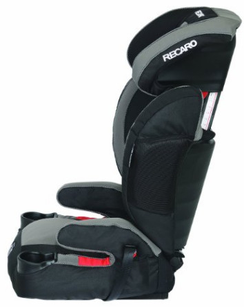 RECARO Performance BOOSTER High Back Booster Car Seat