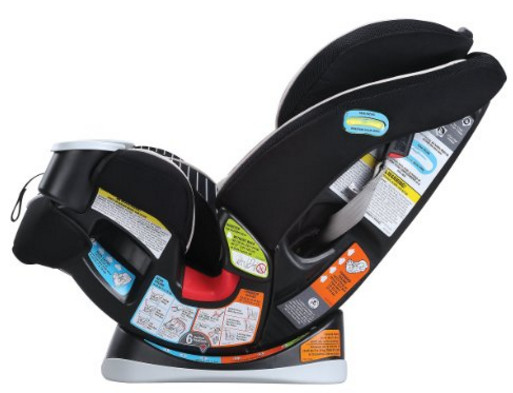 Graco 4ever All-in-One Car Seat