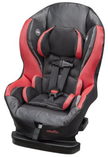 Evenflo Titan Convertible Car Seat