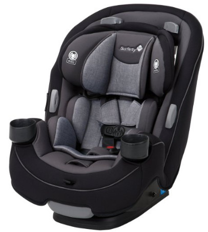Safety 1st Grow and Go 3-in-1 Car Seat