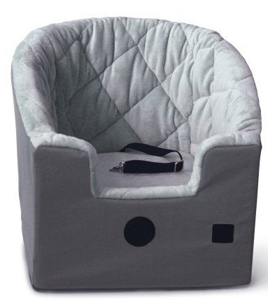 K&H Manufacturing Bucket Booster Pet Seat