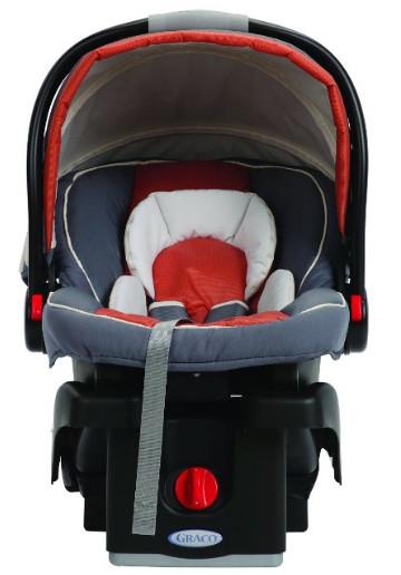 Custom Graco Travel System