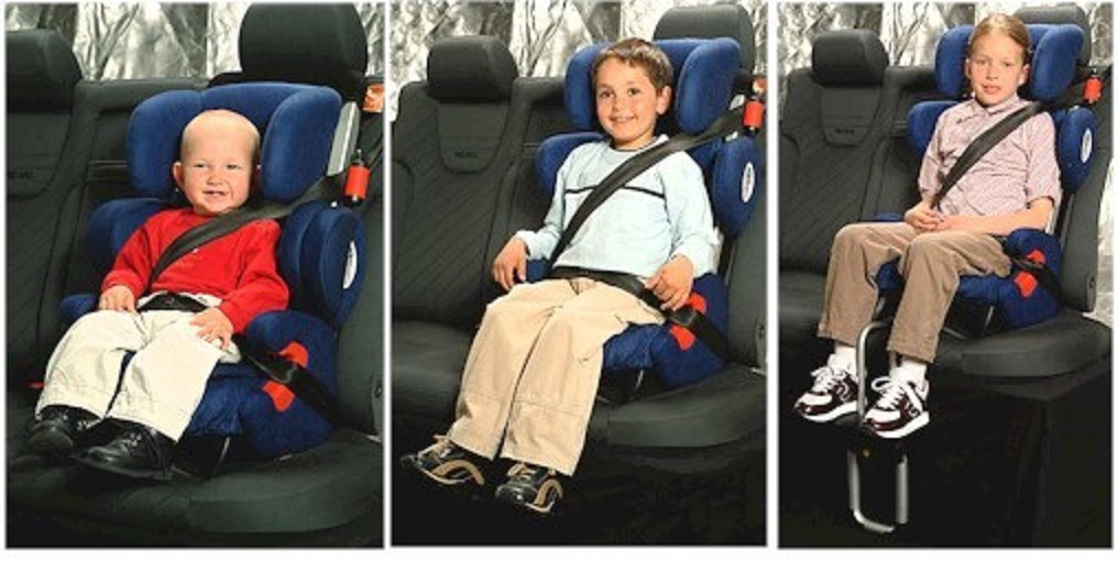 Recaro Start Kids Formerly Car Seats