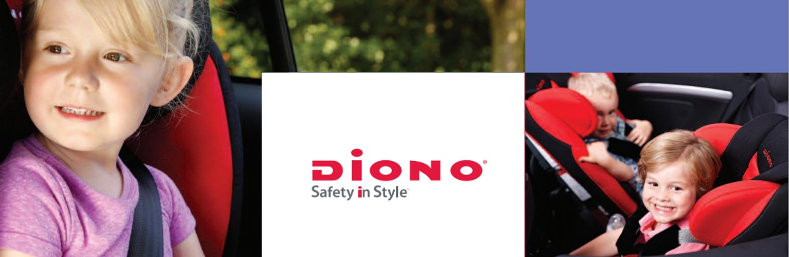 Brief History Diono Is One Of The Newer Car Seat