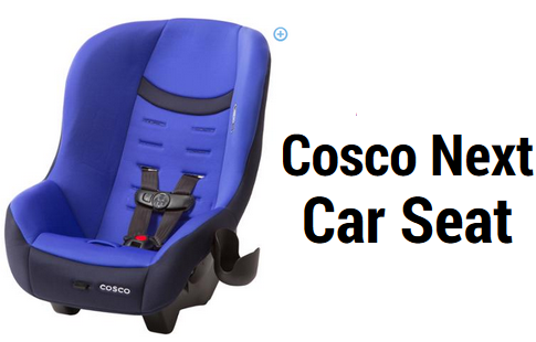 Cosco Car Seat Reviews - Simple. Smart. Fun