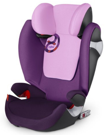 CYBEX Solution M-Fix Booster Car Seat
