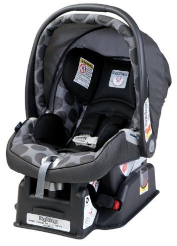 Peg Perego Primo Viaggio SIP 30-30 Car Seat