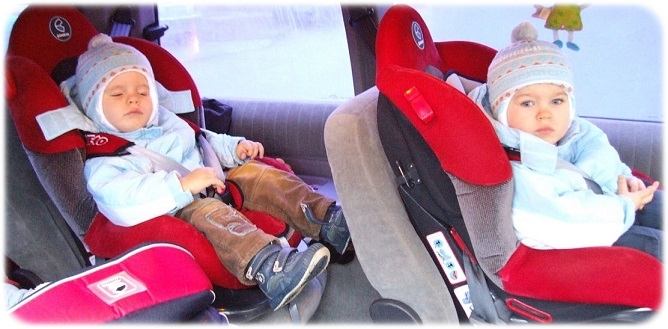 Bringing Out What Is Best In Convertible Car Seats