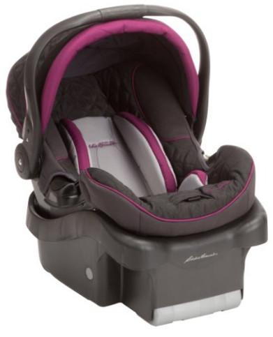 2 Ed Bauer Surefit Infant Seat