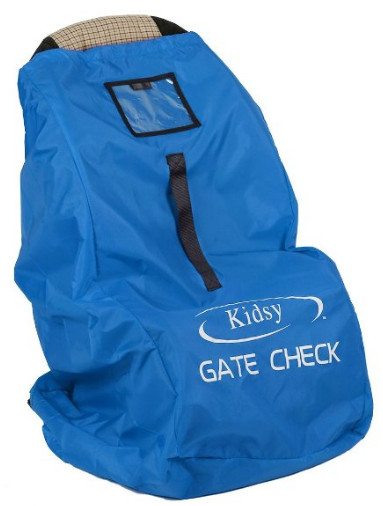 Car Seat Travel Bag Best Gate Check For Air