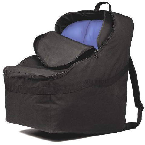 J.L. Childress Ultimate Car Seat Travel Bag