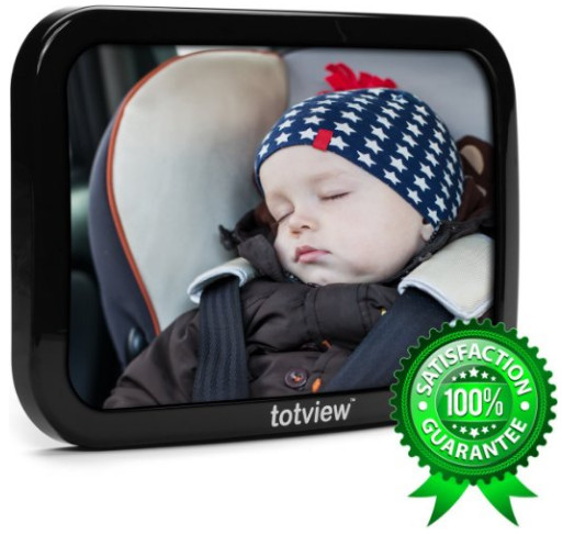 totview® Baby Car Mirror