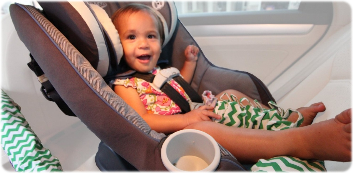 There Is Quite A Number Of Possible Risk Factors For Baby In Car The Possibility An Accident Impact Any Kind Only One Them
