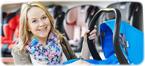 Does Price Matter When Buying A Car Seat