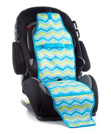 COOLTECH TM Car Seat Cooler