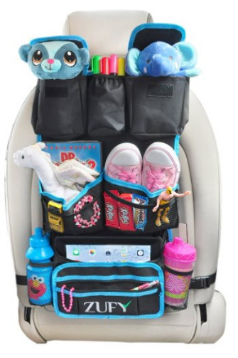 Zufy Backseat Organizer