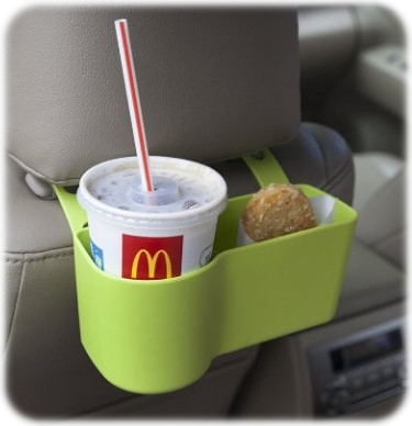 Best Cupholder. Faguan Deals Car Seat Organizer