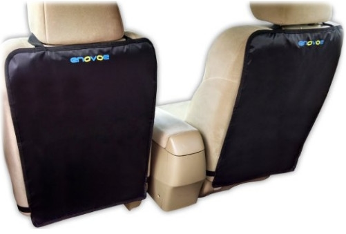 Enovoe Extra Large Car Seat Protectors