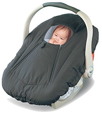 6d63aaccb951 Car Seat Baby Bunting Bag - Warmth   Comfort For Your Baby