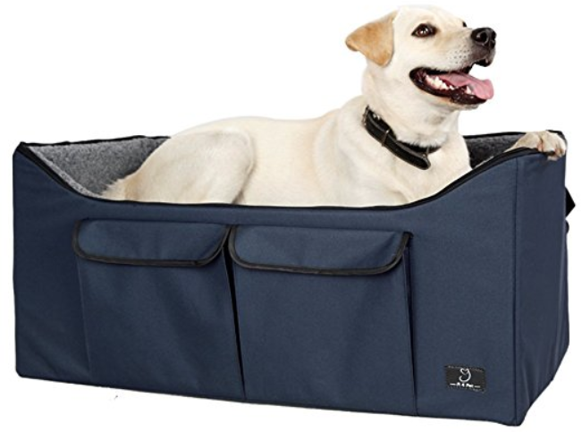 A4Pet Easy Storage Pet Booster Seat