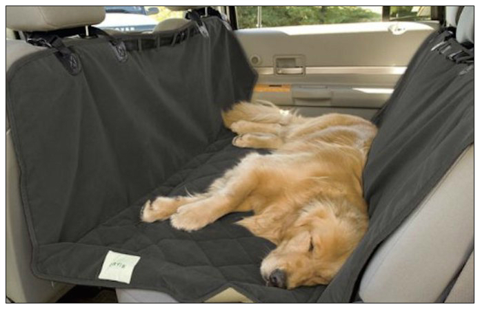 Best Dog Car Seat For Your Best Friend